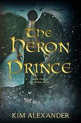The Heron Prince (The Demon Door Book 2)