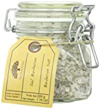 French Farm Collection Salt, Barbeque, 7.8-Ounce Jar