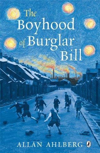 Download Boyhood Of Burglar Bill ebook