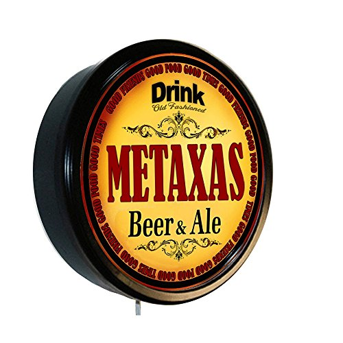 metaxas-beer-and-ale-cerveza-lighted-wall-sign