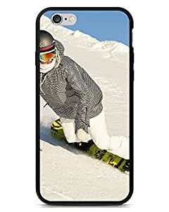 FIFA Game Case's Shop 1083039ZF588447604I5S Lovers Gifts New Snowboarding Tpu Case Cover, Anti-scratch Phone Case For iPhone 5/5s