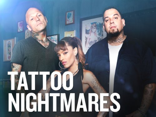Amazon.com: Tattoo Nightmares Season 2: Amazon Digital Services LLC