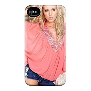 Tough Iphone VGV6170fADf Cases Covers/ Cases For Iphone 6(samantha Saint)