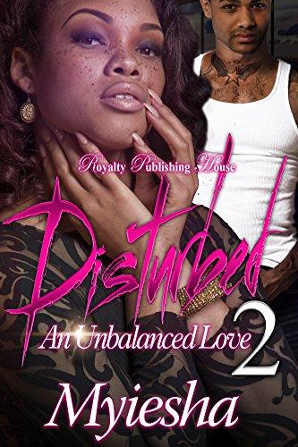 Books : Disturbed 2: An Unbalanced Love