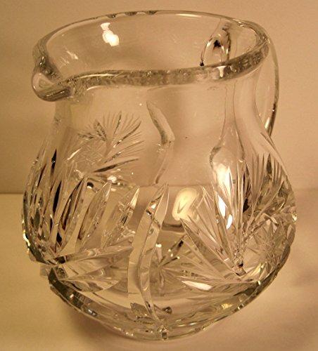 Antique Cut Glass Patterns (American Cut Glass