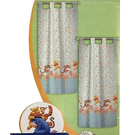 Bastone Tenda Winnie The Pooh.Caleffi Tenda Winnie The Pooh Disney Velo Original Idea