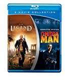 I Am Legend / Omega Man (Double-Feature) [Blu-ray]