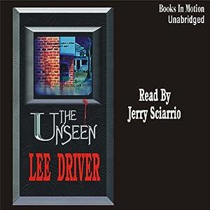 The Unseen Audiobook