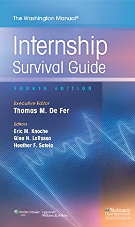 intern survival guide Internship survival guide internships can be a valuable component of practical  education and help fortify the foundation of a professional career in graphic or.
