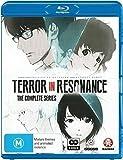 Terror in Resonance Complete Series [Blu-ray] [Import]
