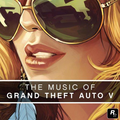 Amazon.com: The Music Of Grand Theft Auto V [Explicit