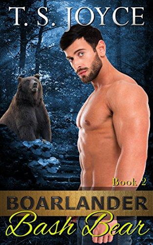 Saratoga 5 Light - Boarlander Bash Bear (Boarlander Bears Book 2)