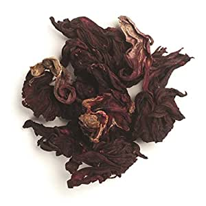 Frontier Natural Products 788 Hibiscus Flowers - Cut & Sifted