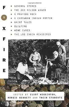 Foxfire 9 (Foxfire (Paperback)) 0385177445 Book Cover