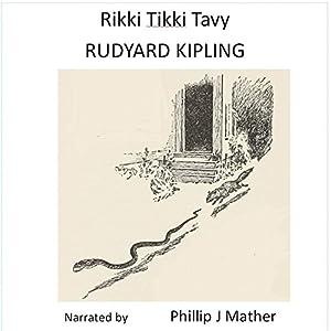 Rikki-Tikki-Tavi Audiobook
