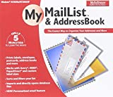 My MailList & AddressBook