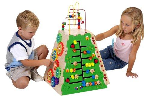 Anatex Pyramid of Play by Anatex