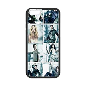 CHENGUOHONG Phone CaseTV Show the vampire diaries Series For Apple Iphone 6 Plus 5.5 inch screen Cases -PATTERN-11