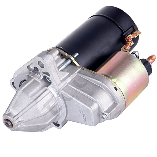 ECCPP 100% New Starter for SATURN SL SC SW 1.9 L L4 95 96 97 98 99 00 01 02 Saturn Sl1 Specifications