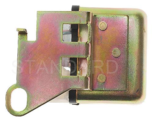 (OE Replacement for 1967-1968 Pontiac Firebird Horn Relay (350 / 400 / Base / HO / Sprint))
