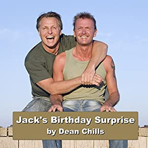 Jack's Birthday Surprise Audiobook