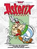 Asterix Omnibus 5, René Goscinny and Albert Uderzo, 1444004883