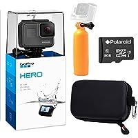 GoPro Hero (2018) Camera, Ritz Gear GoPro Case, Polaroid...