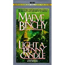 Light a Penny Candle by Maeve Binchy (1996-02-01)