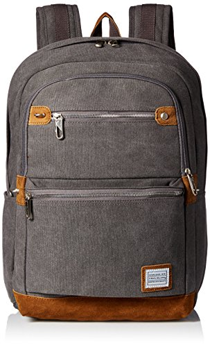 Travelon Anti-theft Heritage Multipurpose Backpack, Pewter, One Size