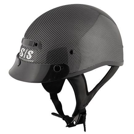 Speed and Strength SS300 Carbon Fiber Helmet (XL)