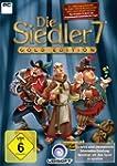 Die Siedler 7 - Gold Edition [PC Down...