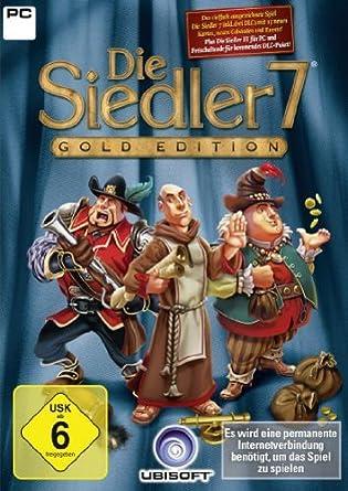 siedler 7 gold edition download