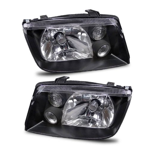 Vw Aftermarket Headlights - 5