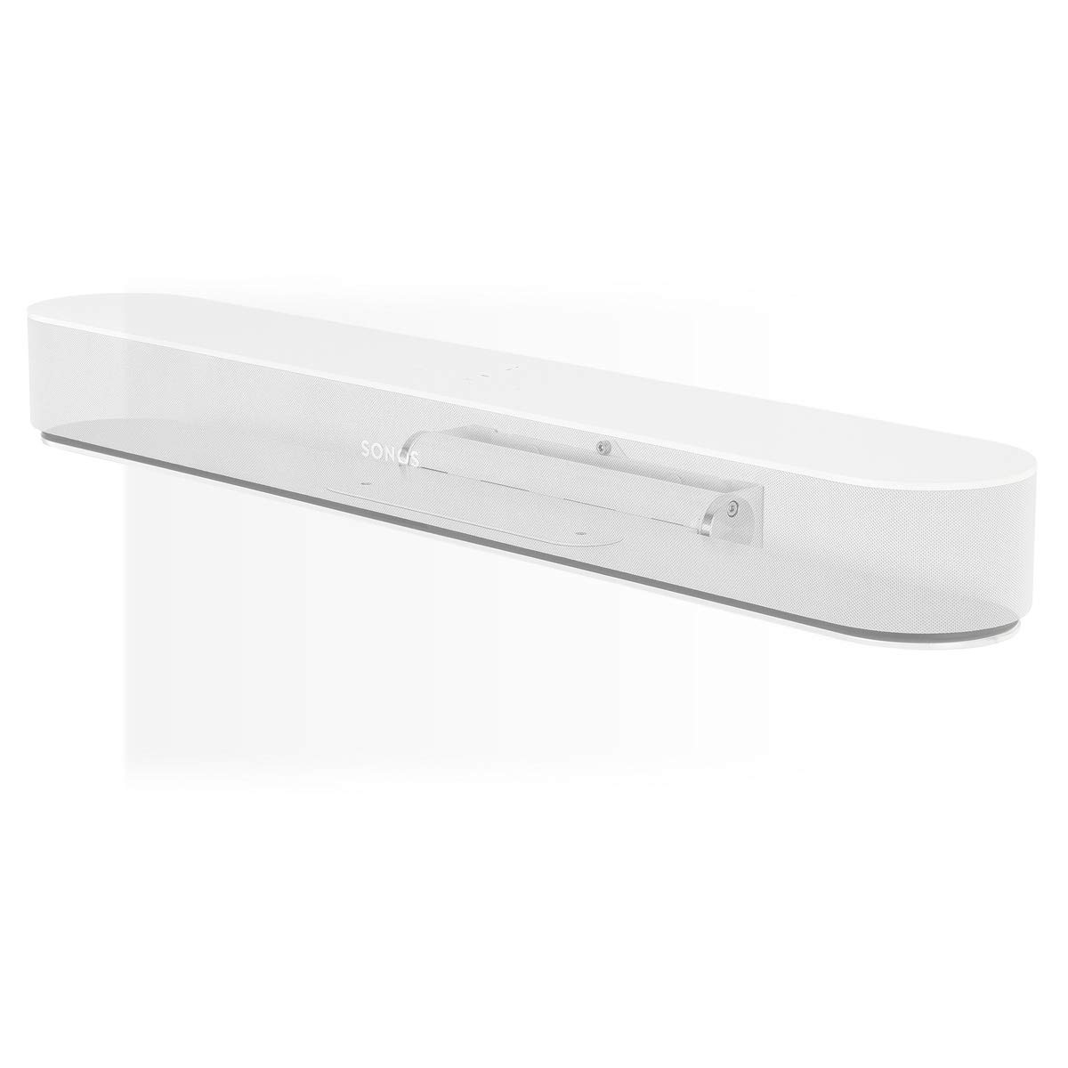 Flexson Adjustable Wall Mount for SONOS Beam (White)