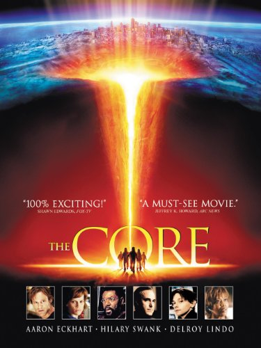 DVD : The Core