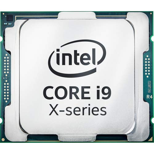 Intel Extreme Series - 8