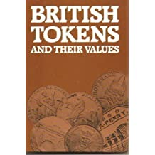 British Tokens and Their Values