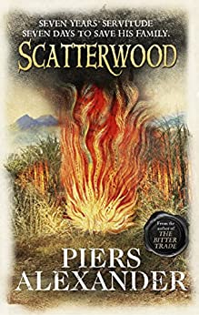 Scatterwood by [Alexander, Piers]