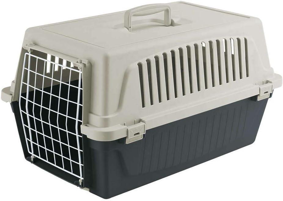 Ferplast - Transportin para Perros y Gatos Atlas 20: Amazon.es: Hogar