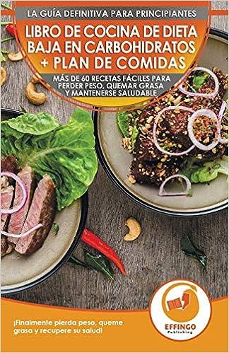 comidas para dietas bajas en grasas