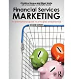 img - for [(Financial Services Marketing: An International Guide to Principles and Practice )] [Author: Christine Ennew] [May-2013] book / textbook / text book