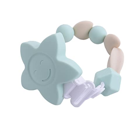 Himanjie - apto para uso alimentario sin BPA bebé chupete ...