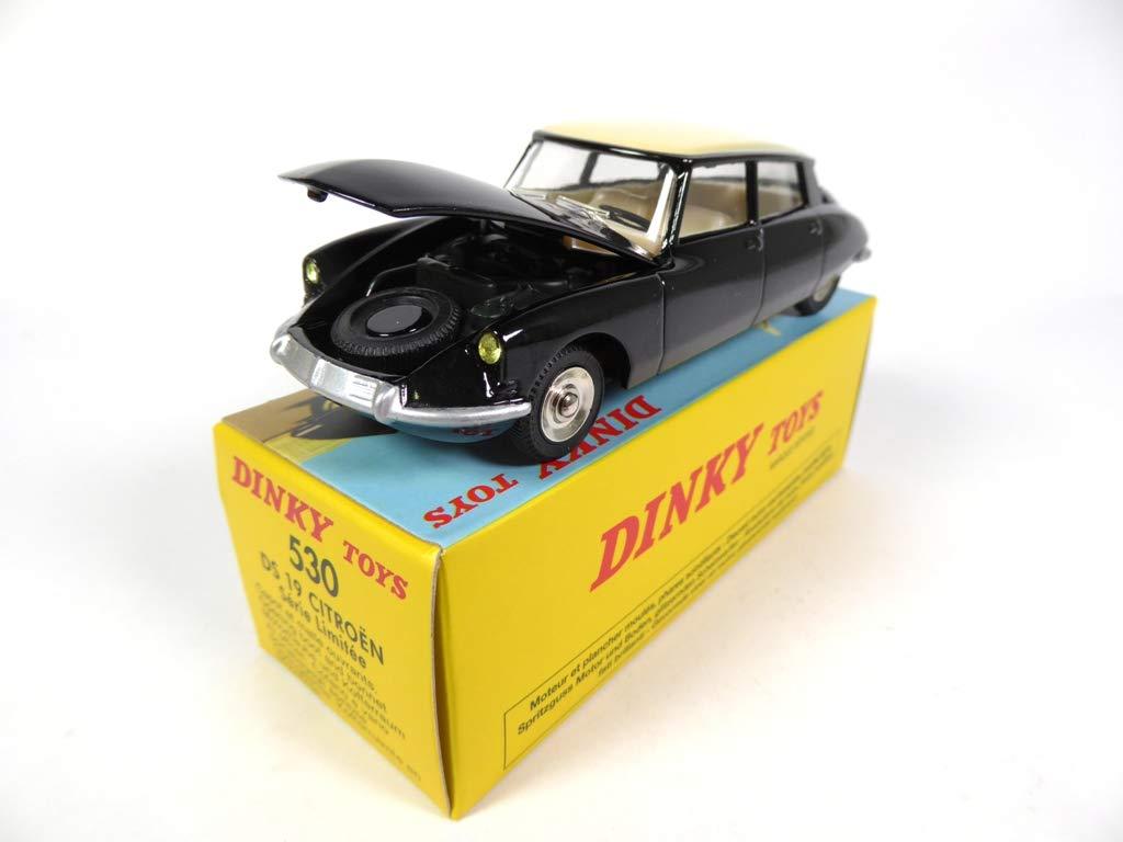 Simca 1100-1:43 DINKY TOYS 1407 DIECAST MODEL CAR MB416