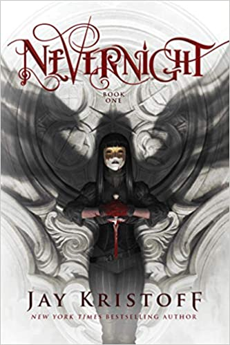 Read Nevernight The Nevernight Chronicle 1 By Jay Kristoff