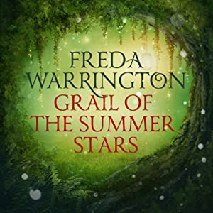 Grail of the Summer Stars Audiobook