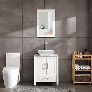 51Aqyw3urkL._SS300_ Beach Bathroom Decor & Coastal Bathroom Decor