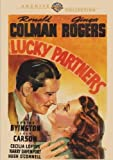 Lucky Partners [DVD] [1940] [Region 1] [US Import] [NTSC]