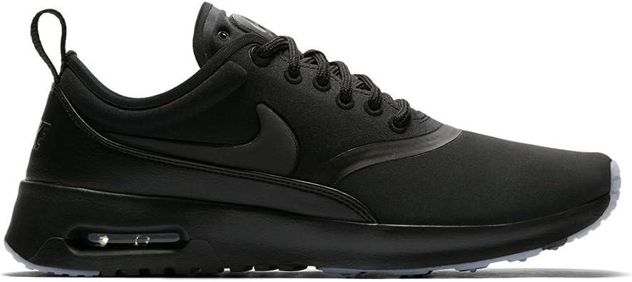 Nike Air Max WMNS Thea Premium 848279-005, Baskets Femme