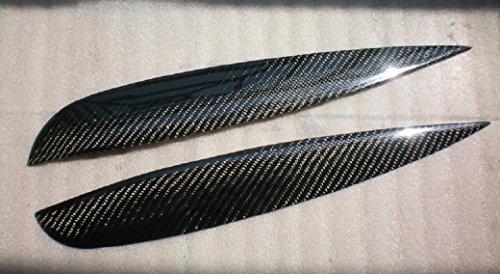 Dc5 Carbon - JPCarbon Carbon Fiber Headlight Eyelids for Acura RSX DC5 2002-2005