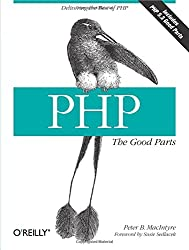 PHP - The Good Parts